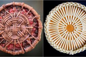 15 Kreasi kue pie ini bikin kamu nggak sadar menelan air ludah