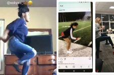 'Stack up the legos', challenge baru di Instagram yang wajib kamu coba