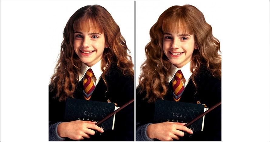 Begini gambaran 13 karakter di novel Harry Potter menurut penulisnya