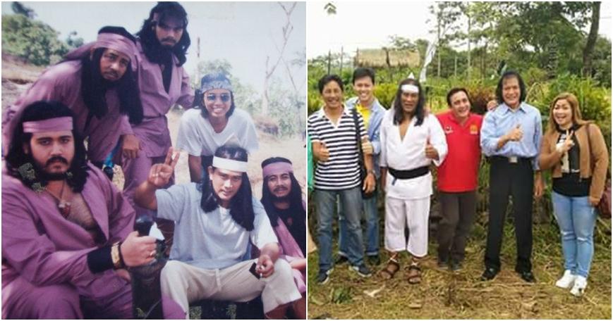 22 Tahun berlalu ini transformasi pemain Wiro Sableng, bikin kangen