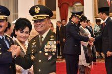 5 Fakta Hadi Tjahjanto calon Panglima TNI yang diajukan Jokowi
