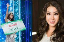 10 Gaya Miss Supranational 2017 asal Korea yang besar di Jakarta
