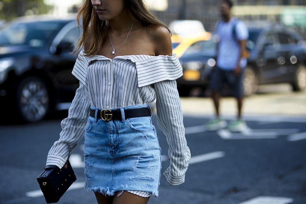 oversize shirt mix n match © 2017 brilio.net