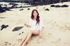 Libur akhir tahun tetap kece, coba tiru 7 gaya casual ala YoonA SNSD