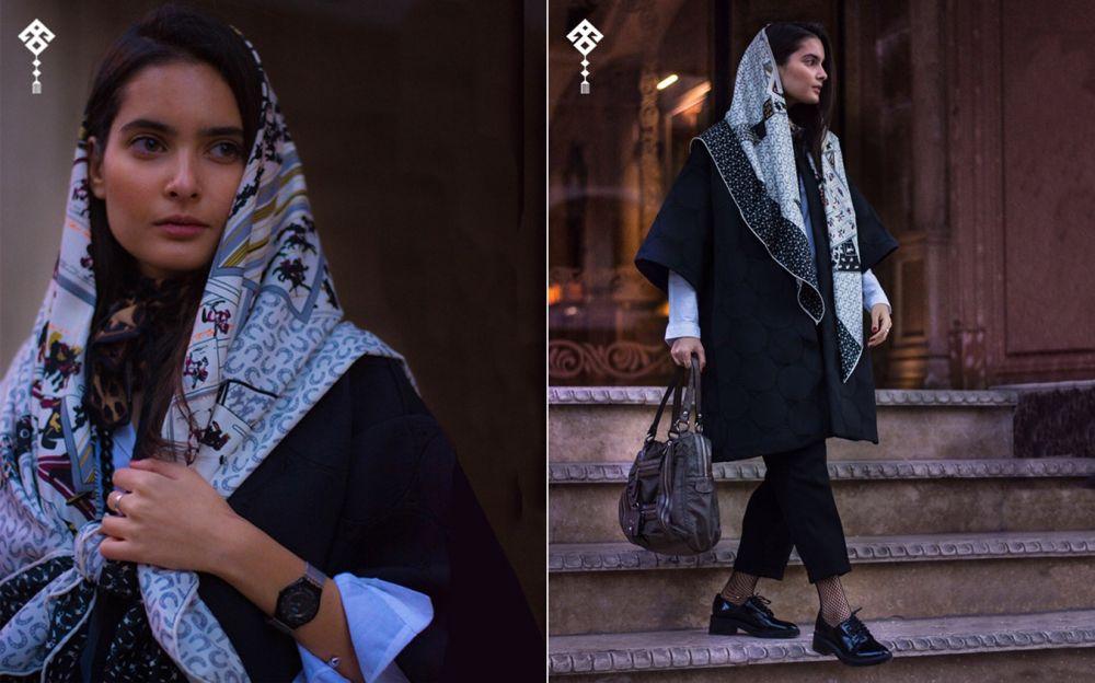 9 streetstyle wanita Iran thetehrantimes.com/