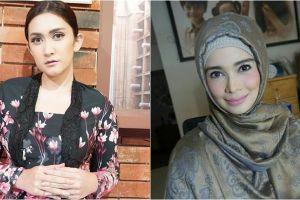 Momen Nafa Urbach dan Jihan Fahira bertemu ini bikin ingat masa lalu