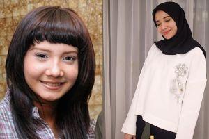7 Transformasi Zaskia Sungkar, dari pesinetron hingga pebisnis sukses