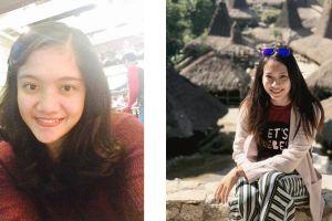 Potret cantik 8 pemain voli putri Indonesia, siap smash hatimu