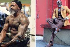 Kakek ini angkat beban selama 30 tahun, bentuk tubuhnya jadi memukau
