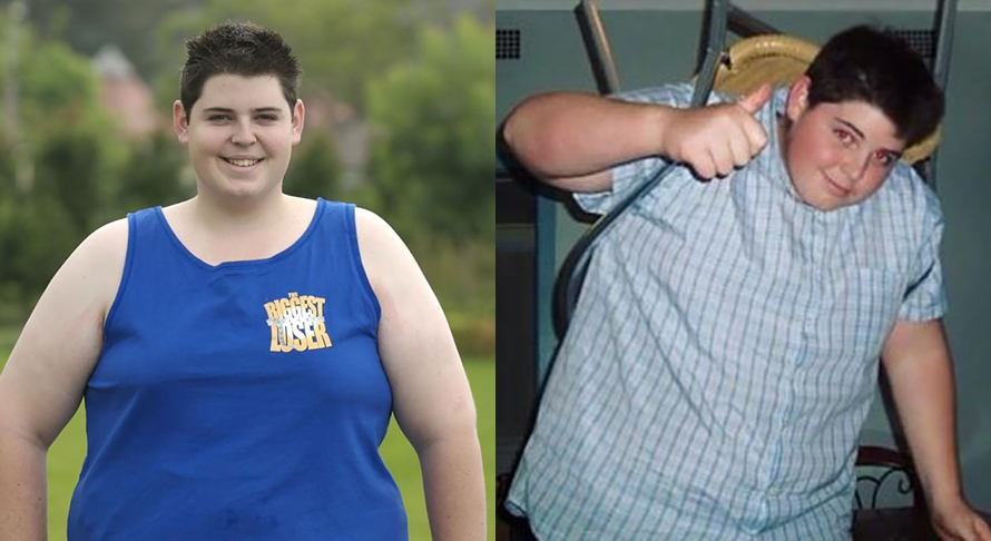 Berat badan turun 71 kg, transformasi cowok ini bikin syok