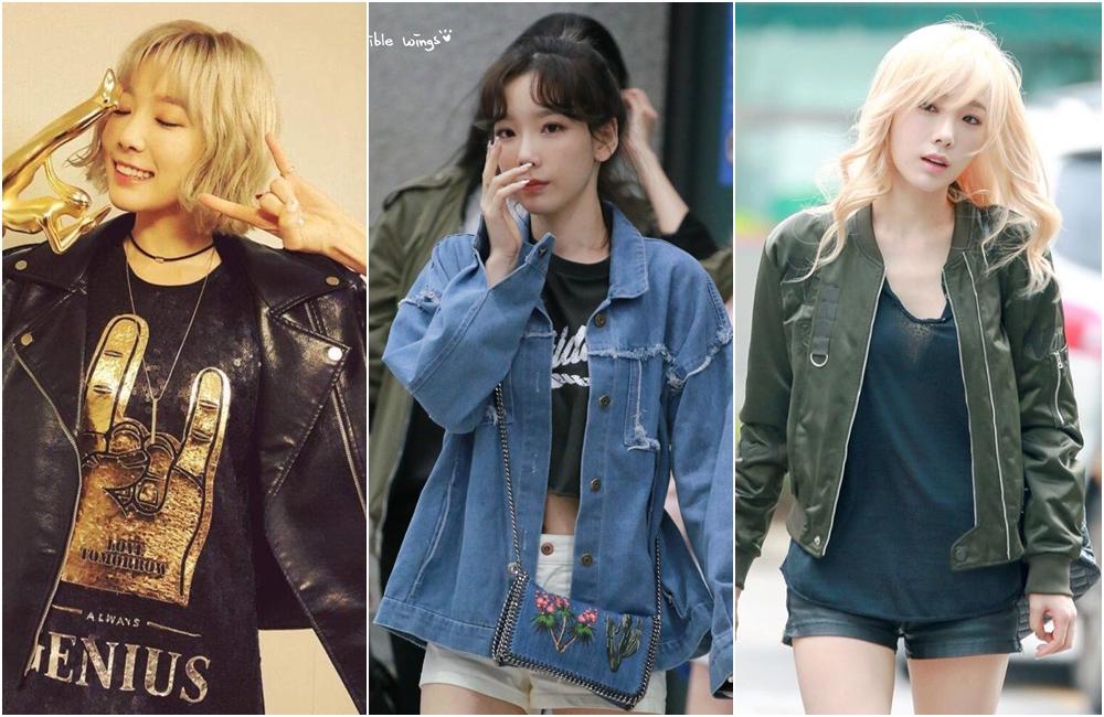 style tomboi korea © 2017 brilio.net