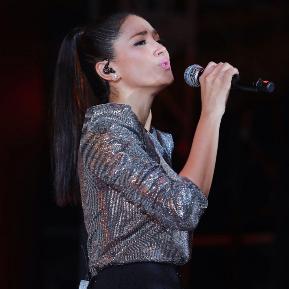 10 Potret cantiknya Nur Fazura, aktris Malaysia di Ayat