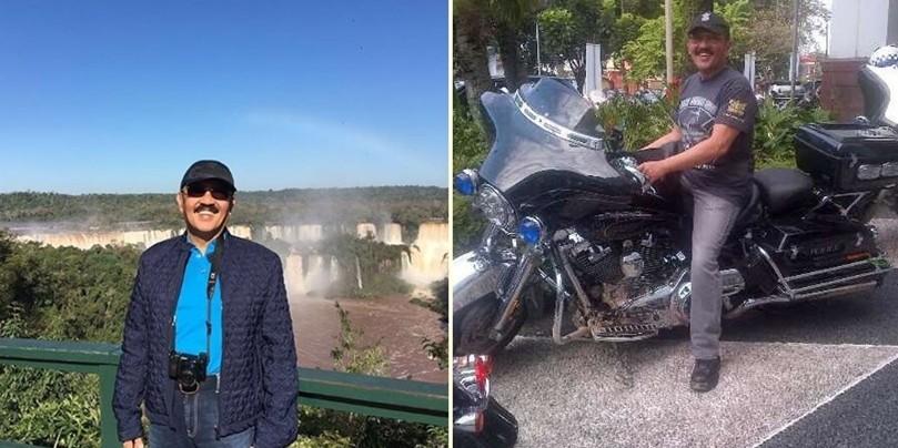 Fredrich Yunadi mundur sebagai pengacara Setya Novanto