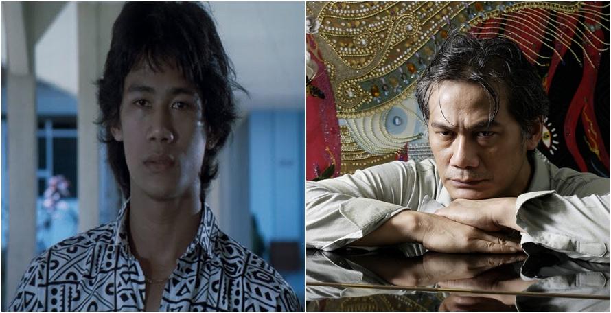 10 Transformasi aktor Tio Pakusadewo, awet gantengnya