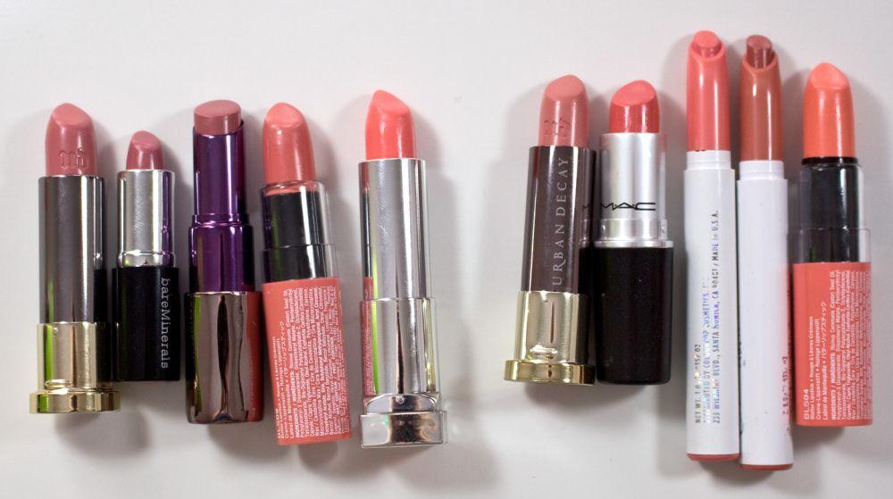 6 Warna Lipstik Terbaik Untuk Kulit Sawo Matang Di Bawah