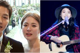 Jadi pengantin baru, Song-Song Couple malam mingguan di konser ini