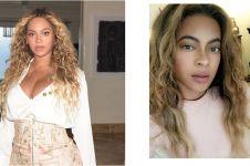 10 Style Brittany Williams ini bukti cocok jadi kembaran Beyonce