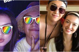 Hadiri ulang tahun Seungri Bigbang, Raline Shah bikin fans K-Pop baper