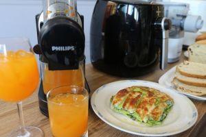 Jus sehat buah campur sayur ala Chef Arimbi, begini cara membuatnya