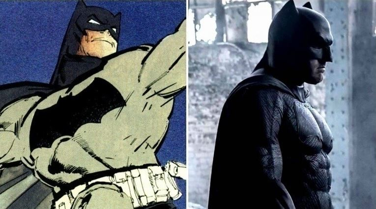 superhero DC istimewa
