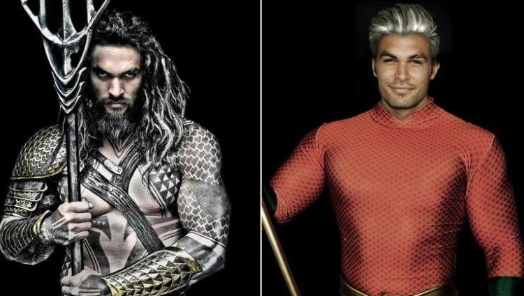 Begini transformasi kostum 9 superhero DC, siapa paling keren?
