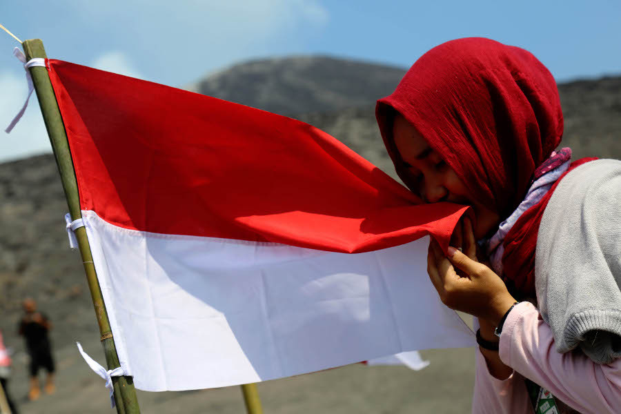 Indonesia Emas, Siapa Tahu?