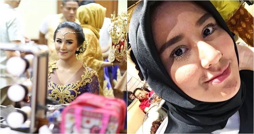 10 Foto transformasi Selena Alesandra, makin cantik mengenakan hijab