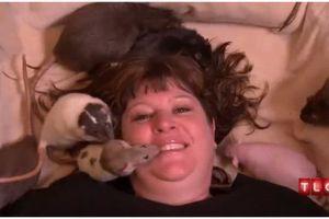 10 Foto binatang ini dijamin bakal bikin kamu ngilu sampai mual
