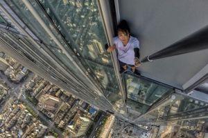 Selain Yong Ning, 3 rooftopper ini juga alami jatuh saat beraksi
