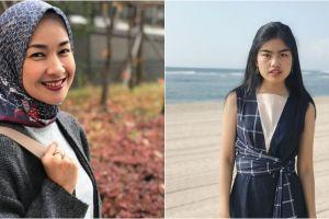 10 Foto cantiknya Namira Adjani, putri sulung Alya Rohali