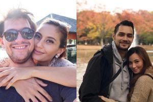 4 Seleb ini memilih menikah diam-diam di luar negeri, kenapa ya?