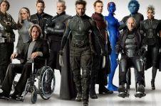 7 Penyakit langka ini bisa bikin pengidapnya bagaikan mutan X-Men