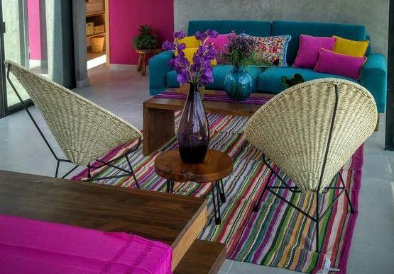 10 Ide desain interior rumah ala Timur Tengah, simpel tak pakai ribet
