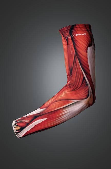 pakaian otot manusia ©muscleskinsuit.com
