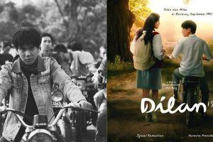 Trailer film Dilan beredar, begini 6 respons kecewa warganet