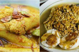 8 Makanan tradisional ini wajib ada di acara pernikahan Indonesia