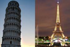 5 Bangunan ikonik dunia ini nyaris lenyap gara-gara mau digusur