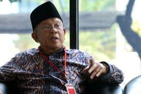 Pendiri Partai Amanat Nasional AM Fatwa tutup usia