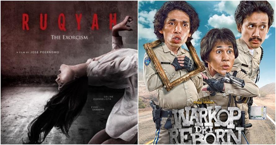 Selain Dilan, trailer 4 film ini juga dihujat sebelum resmi diputar
