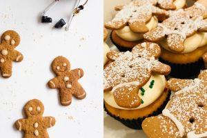 Resep praktis bikin kue jahe lezat, makanan wajib saat Natal