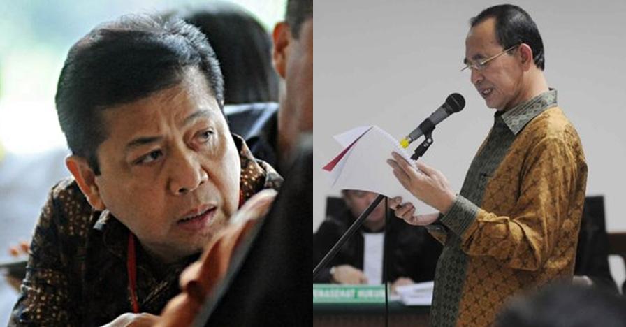 Ketua umum 4 partai yang terjerat kasus korupsi, karier politik tamat