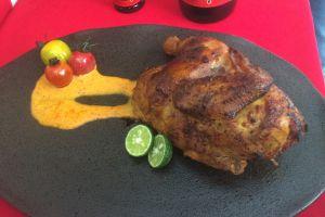 Trik membuat ayam bakar yang lezat dengan bumbu yang meresap