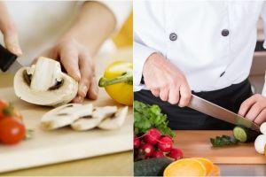 10 Trik memasak ini bisa bikin kamu bak chef profesional