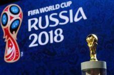Spanyol berpeluang dicoret dari Piala Dunia 2018, ini penyebabnya