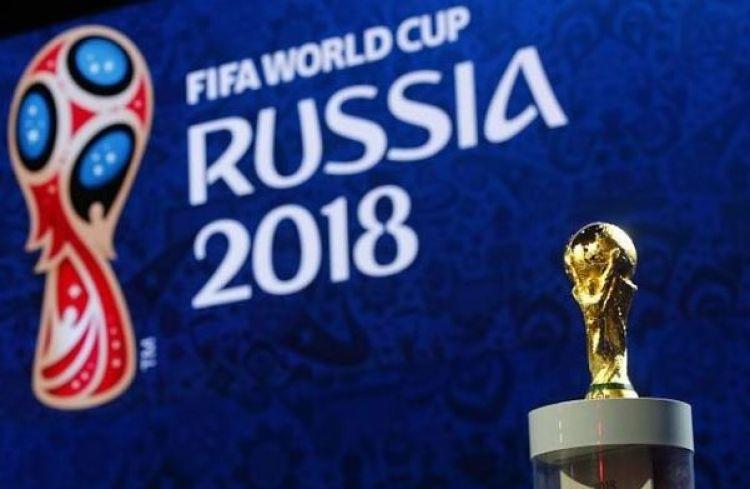 Merchandise Piala Dunia 2018 Bukalapak