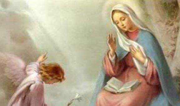 Seniman muslim ini rancang kolase Bunda Maria terbesar di dunia