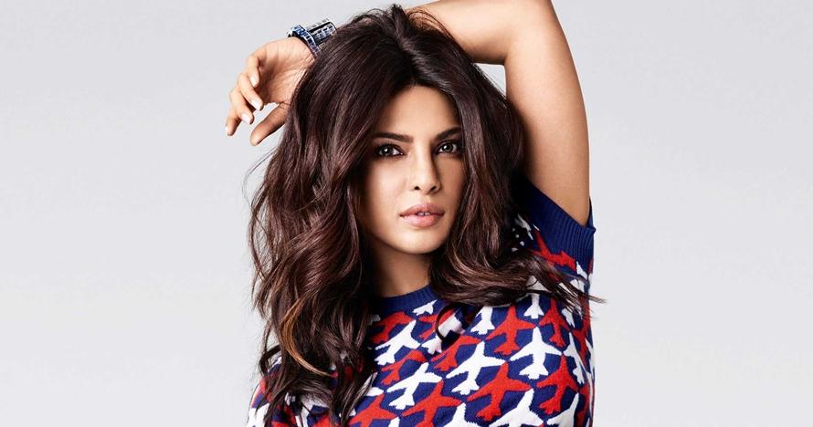 Cuma tampil 5 menit, bayaran Priyanka Chopra di acara ini fantastis
