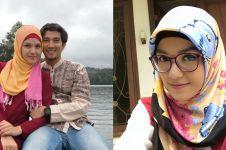 Curhat suaminya diam-diam nikah lagi, Nadya Almira sindir pelakor