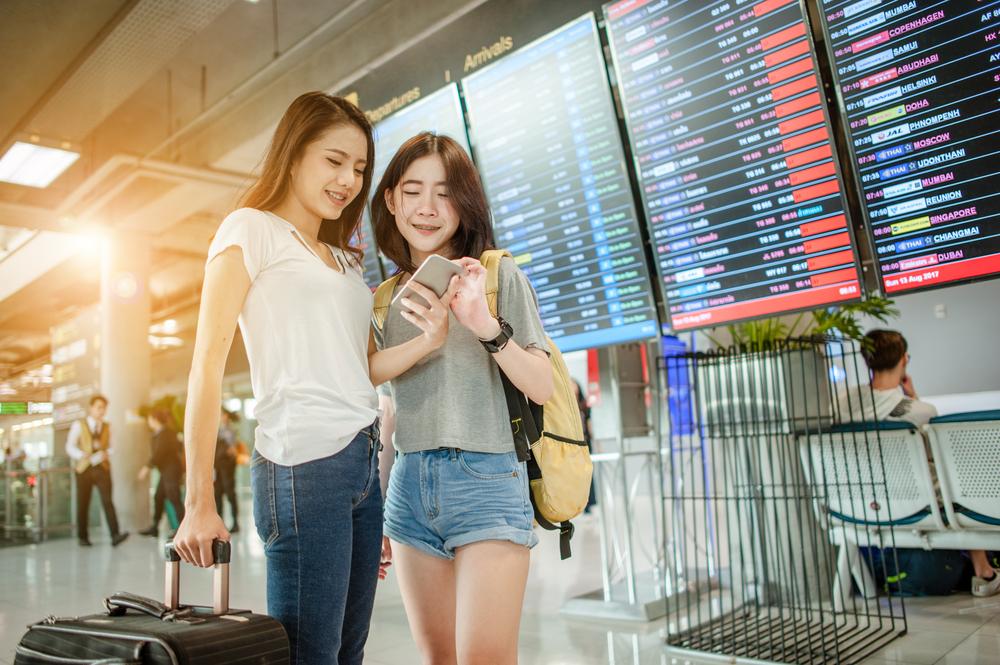 7 Trik liburan akhir tahun ke luar negeri dengan budget terbatas