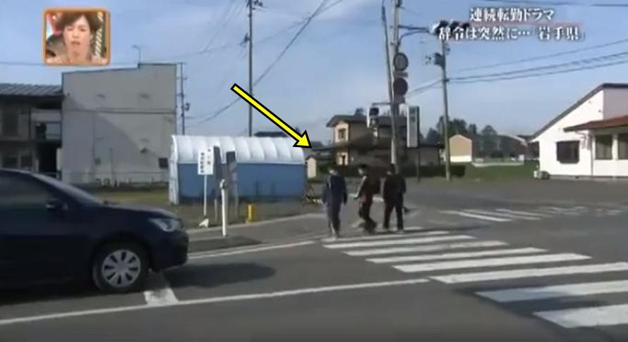 Wajib dicontoh, cara orang Jepang nyeberang jalan ini bikin salut